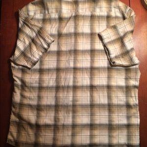 Hurley Shirts - Hurley Intl. Men's Casual Short Sleeve Large